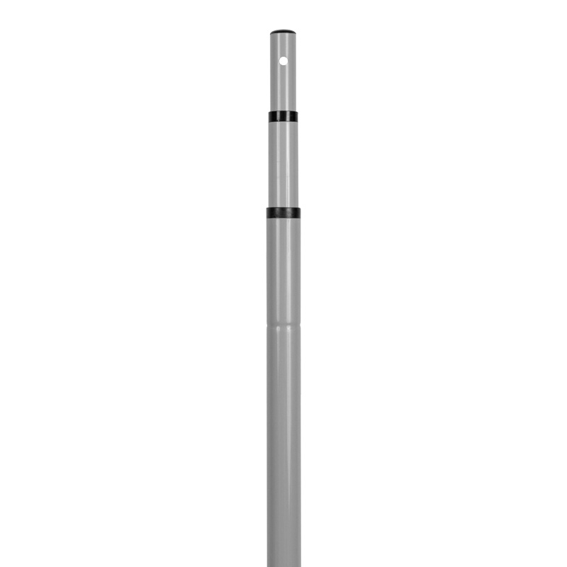 "G004 144"" Three Sections Telescopic Aluminum Pole-G004"