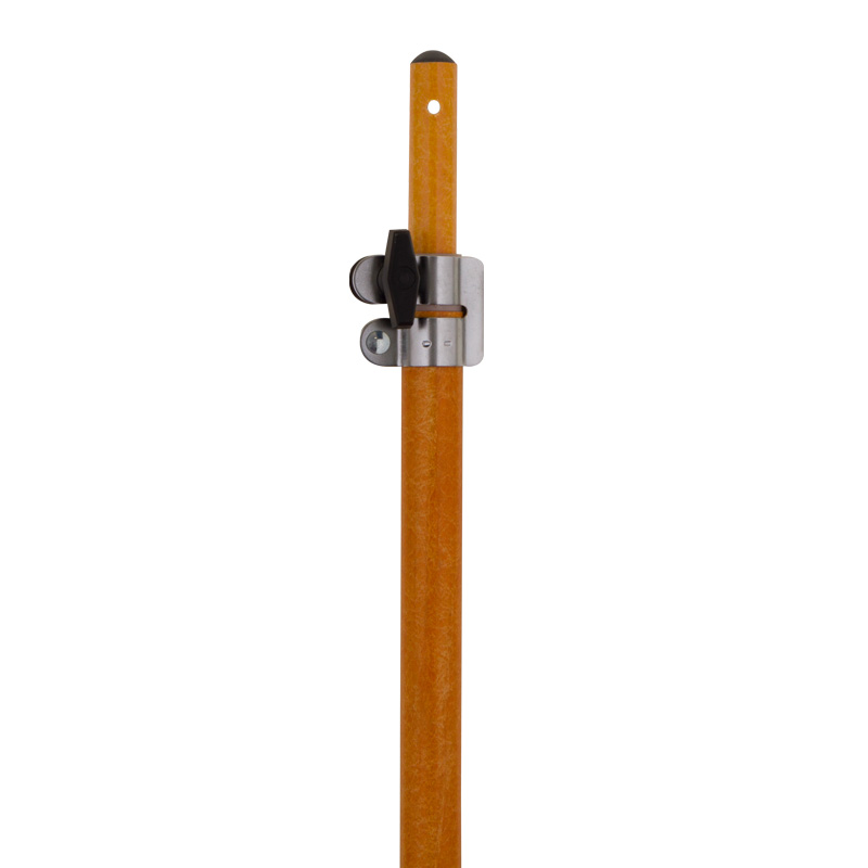 "G005 144"" Two Sections Telescopic FRP Pole-G005"