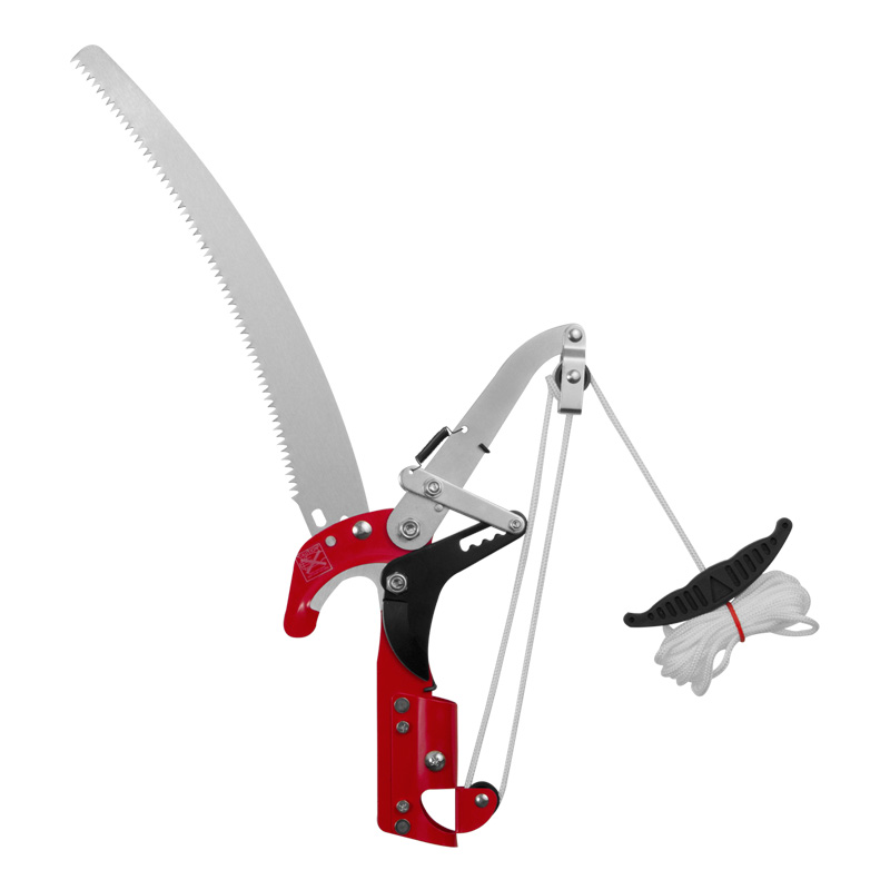 "11-1/2"" Ratchet By-pass Tree Pruner-S108"